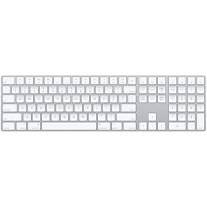Apple Magic Keyboard with numeric keypad US