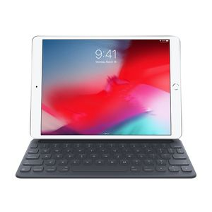 Apple Smart Keyboard за iPad Air 3 и iPad 7 - US English