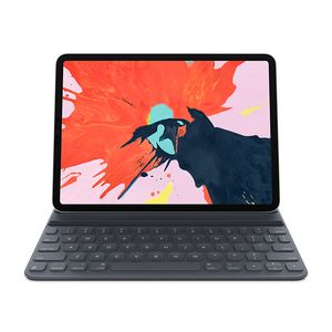 "Apple Smart Keyboard Folio за iPad Pro 11"" - Bulgarian"