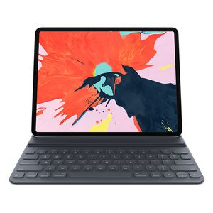 "Apple Smart Keyboard Folio за iPad Pro 12.9"" - Bulgarian"