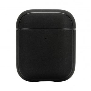 Incase Metallic Case for AirPods (1st & 2nd Gen) - Black