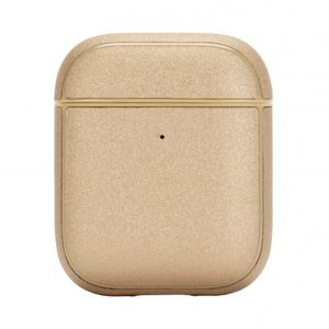 Incase Metallic Case for AirPods (1st & 2nd Gen) - Gold
