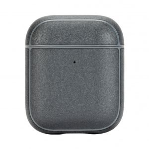 Incase Metallic Case for AirPods (1st & 2nd Gen) - Gray