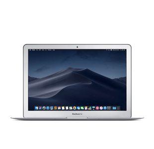 "MacBook Air 13"" Dual-Core i5 128GB SSD, INT клавиатура"