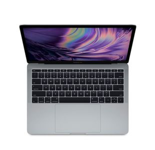 "MacBook Pro 13"" Retina Display с Touch Bar 128GB SSD - Space Gray, BG клавиатура"