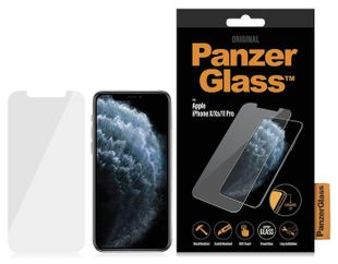 Стъкло PanzerGlass Standard за Apple iPhone X/XS/11 Pro - Transparent