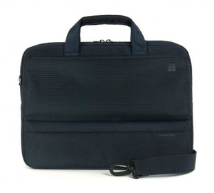 "Чанта Tucano (PC) Dritta Slim за MacBook Pro 15"" - Dark Blue"