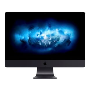 "iMac Pro 27"" Retina 5K Display 8-core Intel Xeon W 3.2GHz, 32GB, 1TB SSD, с INT клавиатура"