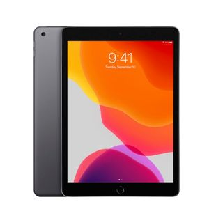 "iPad 7 10.2"" with WiFi 32GB - Space Gray"