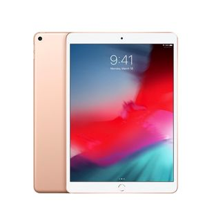 "iPad Air 10.5"" WiFi + Cellular 256GB - Gold"
