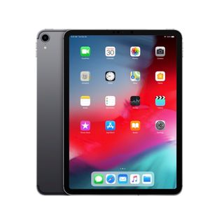 "iPad Pro 11"" with WiFi 1TB - Space Gray"