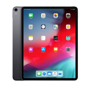 "iPad Pro 12.9"" with WiFi 256GB - Space Gray"