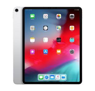 "iPad Pro 12.9"" WiFi + Cellular 256GB - Silver"