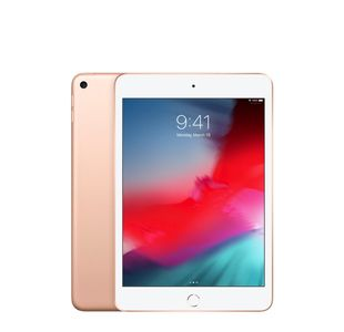 iPad mini with WiFi 256GB - Gold