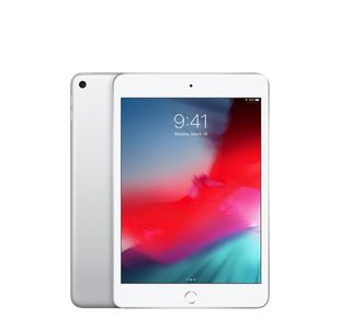 iPad mini WiFi + Cellular 256GB - Silver