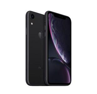 iPhone XR 64GB – Black