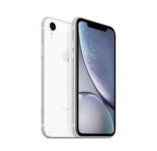 iPhone XR 64GB – White