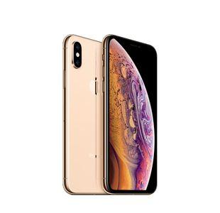iPhone XS 64GB – Gold
