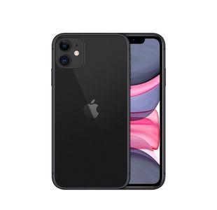 iPhone 11 256GB - Black