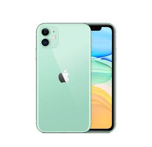 iPhone 11 64GB - Green