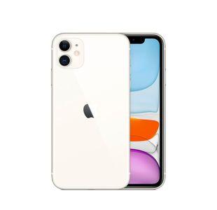 iPhone 11 64GB - White