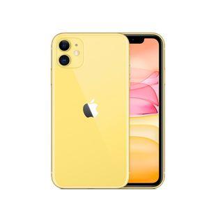 iPhone 11 64GB - Yellow