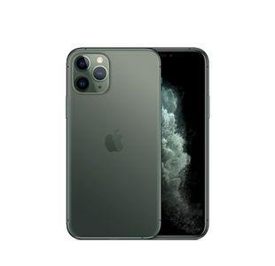 iPhone 11 Pro 512GB - Midnight Green