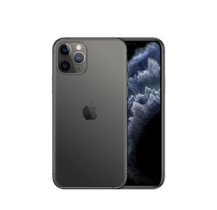 iPhone 11 Pro 512GB - Space Gray