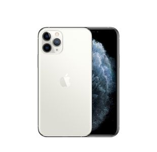 iPhone 11 Pro 64GB - Silver