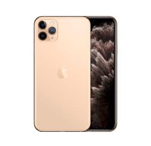 iPhone 11 Pro Max 512GB - Gold