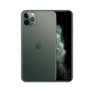 iPhone 11 Pro Max 512GB - Midnight Green