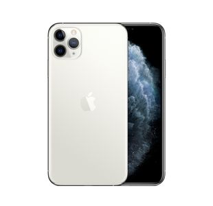 iPhone 11 Pro Max 512GB - Silver