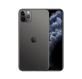 iPhone 11 Pro Max 512GB - Space Gray